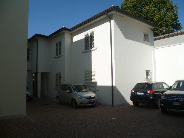 Residence 98, Ravenna - Primo Piano app. 8 palazzina interna