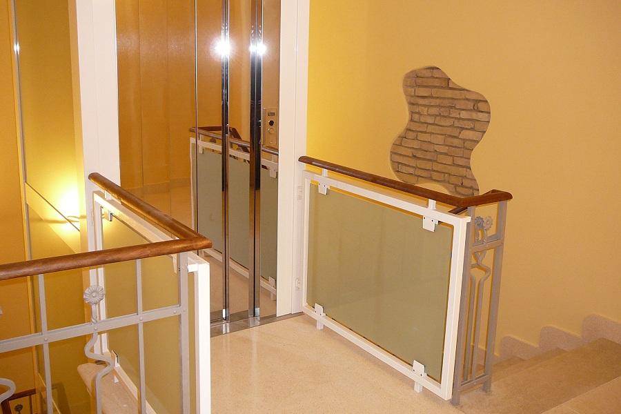 Residence 98, Ravenna - app. 7 primo piano