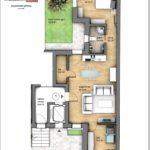 Appartamento n.1 p. terra